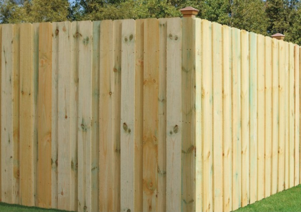 Dallas affordable fencing contractor