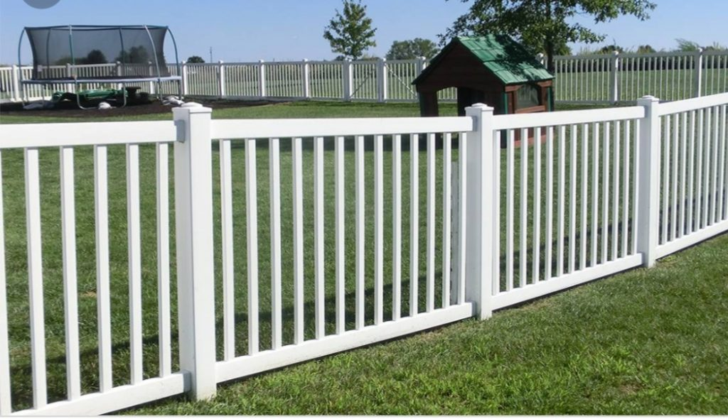 Dallas affordable fencing services