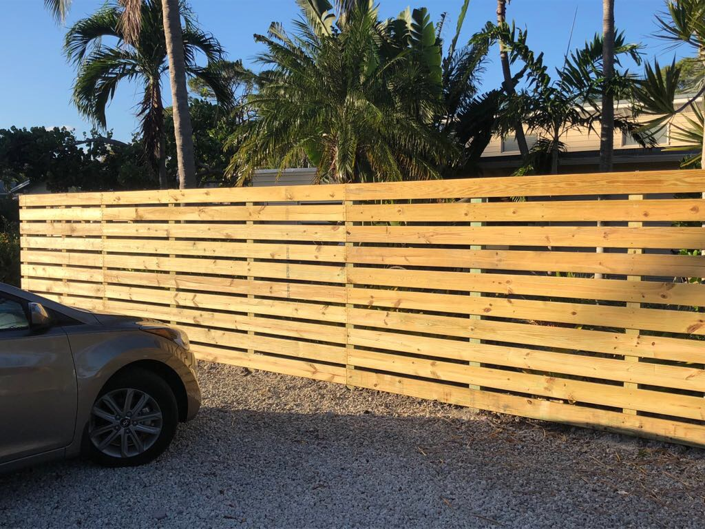 Dallas top rated fence company