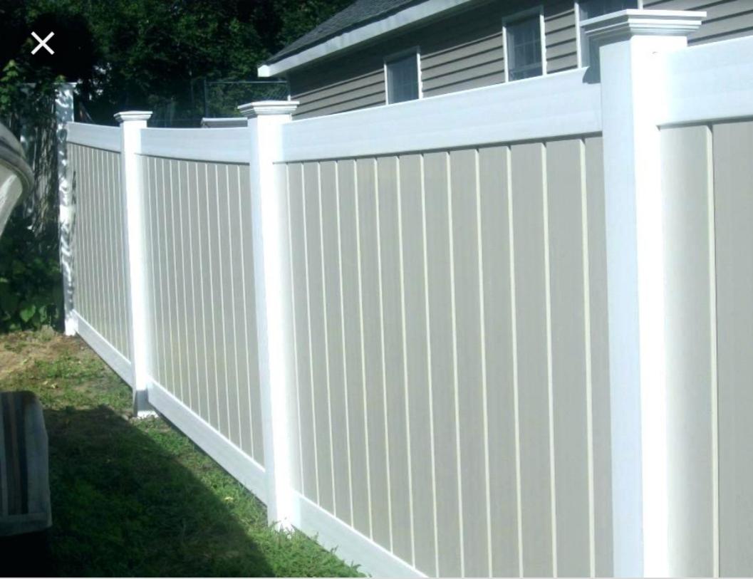 Dallas professional fence company