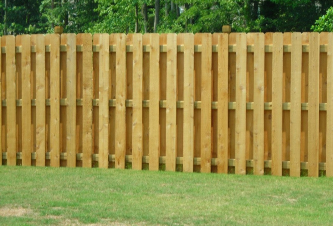 Dallas residential fence company