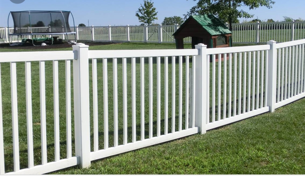Dallas residential fence services