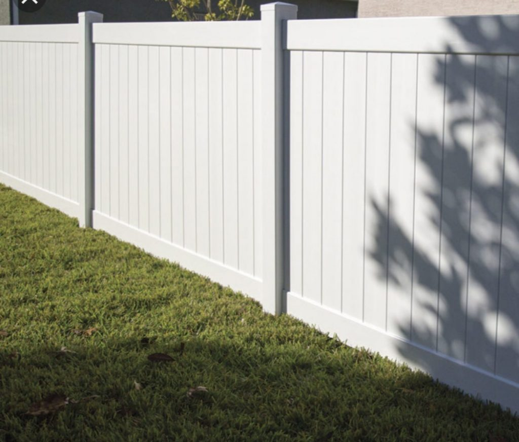 Dallas top rated fence companies