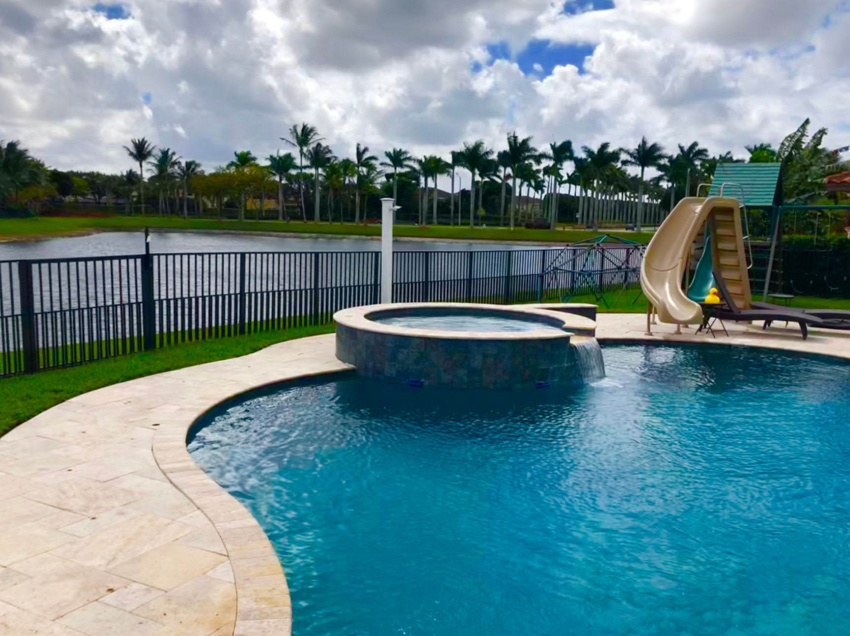 best pool fence installations in dallas texas