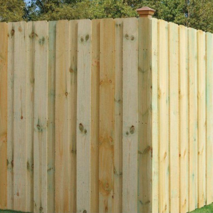 Dallas affordable fencing contractor